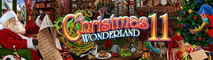 Christmas Wonderland 11 screenshot