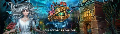 Mystery Tales: Til Death Collector's Edition screenshot