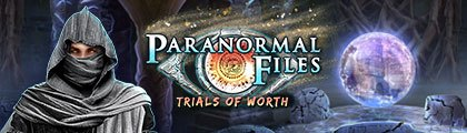 Paranormal Files: Trials of Worth screenshot