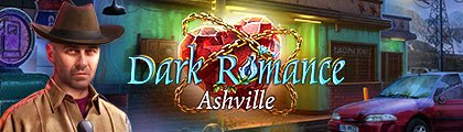Dark Romance: Ashville screenshot