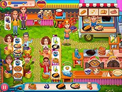 Claire's Cruisin' Cafe Collector's Edition thumb 1