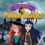 Secrets of Magic 4: Potion Master
