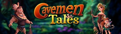 Cavemen Tales screenshot