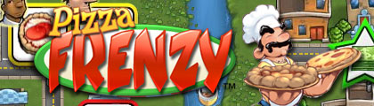 Pizza Frenzy screenshot