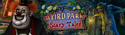 Weird Park: Scary Tales screenshot