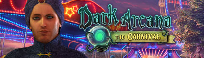 Dark Arcana: The Carnival Collector's Edition screenshot