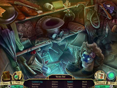 Dark Arcana: The Carnival Collector's Edition thumb 1