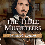 The Three Musketeers Extended Edition