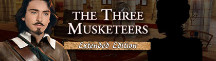 The Three Musketeers Extended Edition screenshot