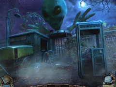 Forbidden Secrets: Alien Town Collector's Edition thumb 1