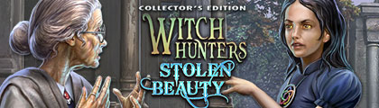 Witch Hunters: Stolen Beauty Collector's Edition screenshot