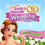 Delicious: Emily's Wonder Wedding Premium Edition