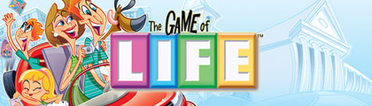 The GAME of LIFE screenshot