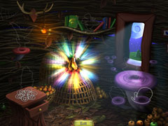 Lost In Night Screenshot 3