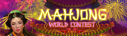 Mahjong World Contest screenshot