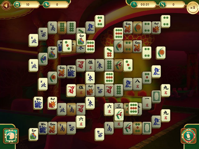 Mahjong World Contest large screenshot