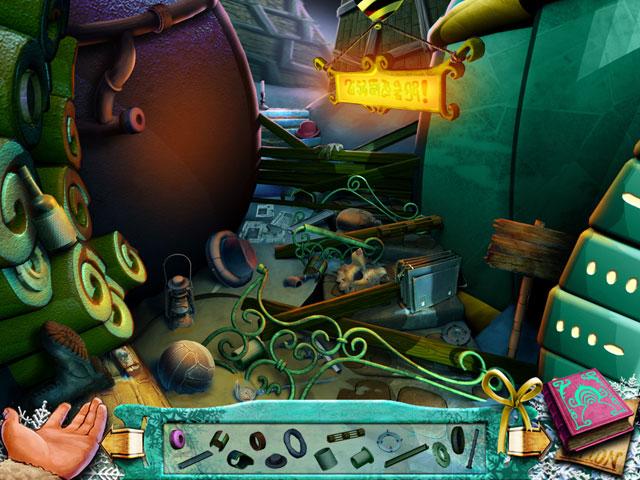 Fairy Tales: Iridescence Village Screen_3