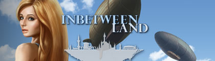 Inbetween Land screenshot