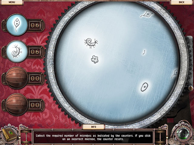 Inbetween Land Screenshot 1