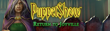 PuppetShow: Return to Joyville Collector's Edition screenshot