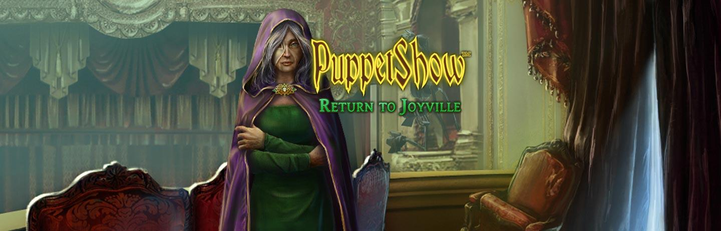 PuppetShow: Return to Joyville Collector's Edition