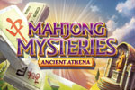 Mahjong Mysteries: Ancient Athena Download