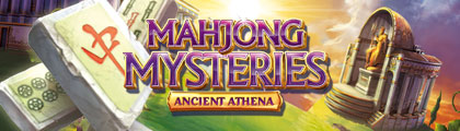 Mahjong Mysteries: Ancient Athena screenshot