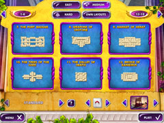 Mahjong Mysteries: Ancient Athena Screenshot 3