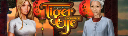 Tiger Eye: The Sacrifice screenshot