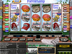 Reel Deal Epic Slot: Forrest Gump thumb 2