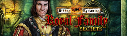 Hidden Mysteries: Royal Family Secrets screenshot