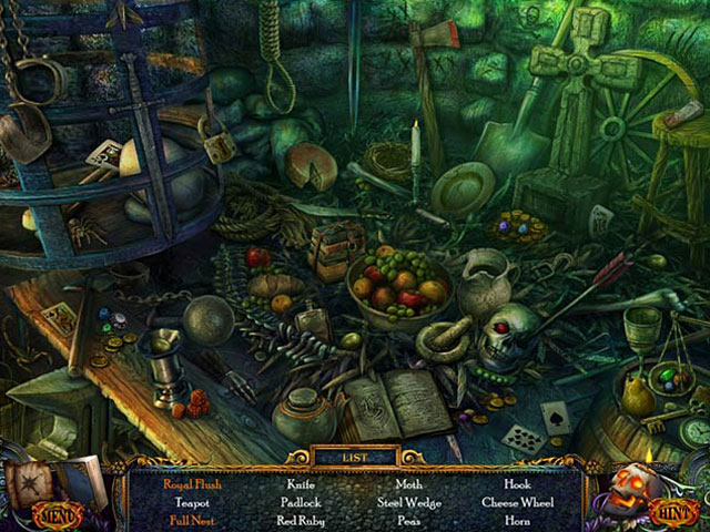 Hidden Mysteries: Royal Family Secrets large screenshot