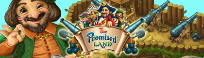 The Promised Land screenshot