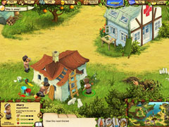 The Promised Land Screenshot 1