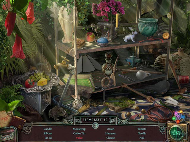 Adventure Games, Hidden Object, Games