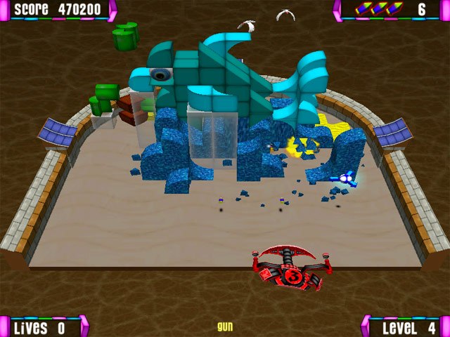 Magic  Ball  2 Screenshot 1