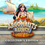 Argonauts Agency 5 - Captive Of Circe