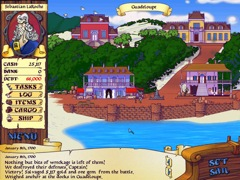 Tradewinds 2 Screenshot 2
