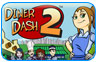 Download Diner Dash 2 Game