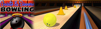 Saints and Sinners Bowling screenshot