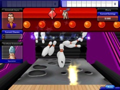 Saints and Sinners Bowling Screenshot 3