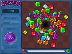 Bejeweled Screenshot 2