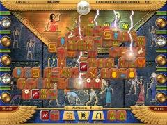 Luxor Mahjong Screenshot 3