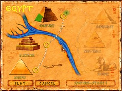 Brickshooter Egypt thumb 2