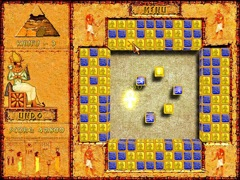 Brickshooter Egypt thumb 3