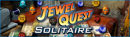 Jewel Quest Solitaire screenshot