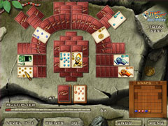 Jewel Quest Solitaire Screenshot 3