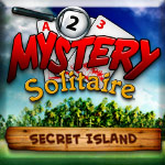 Mystery  Solitaire Secret  Island