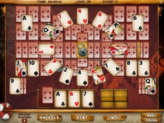 Mystery  Solitaire Secret  Island thumb 2