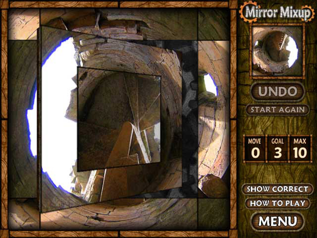 Mirror Mixup large screenshot